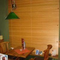 drevo_Woodlite 50 v kavárně