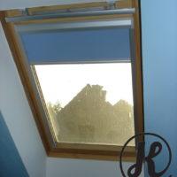 žaluzie do strešních oken