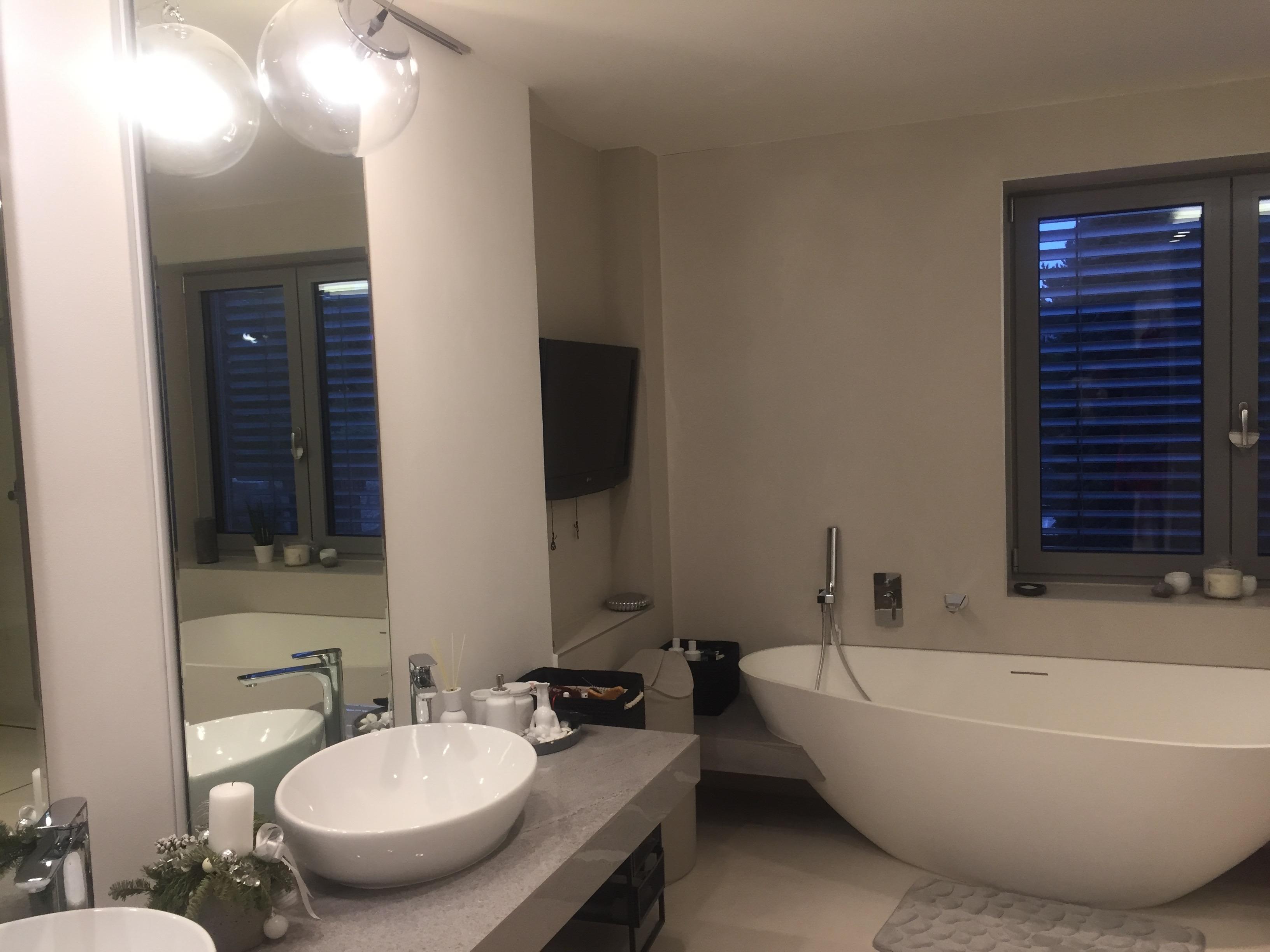 interiery koupelna